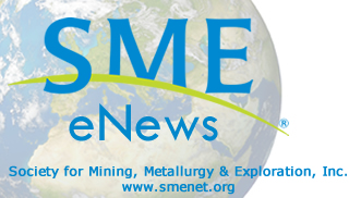 SME eNews logo
