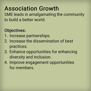 Association Growth