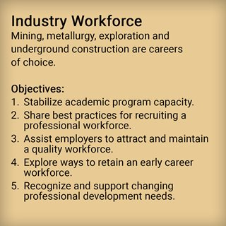 Industry Workforce